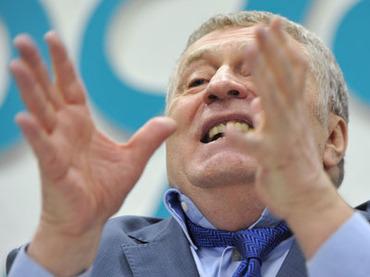 vladimir-zhirinovsky-liberal-party