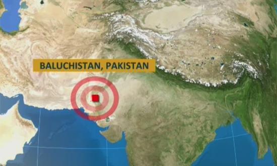 Quake-kills-80-in-Pakistan