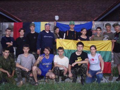 Ukrajinští nacisté 2