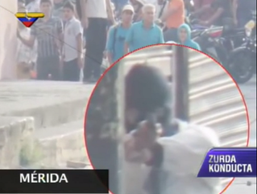 Anti-government-protests-in-Venezuela-II