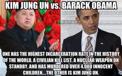 Obama-Kim