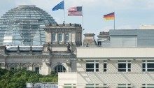 Over 12 CIA spies work in German ministries: Report