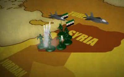 | Boj proti imperialismu a zločinům proti lidem